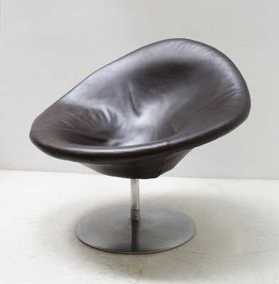 Attractive Globe Chair U0026 Ottoman By Pierre Paulin For Artifort, ...