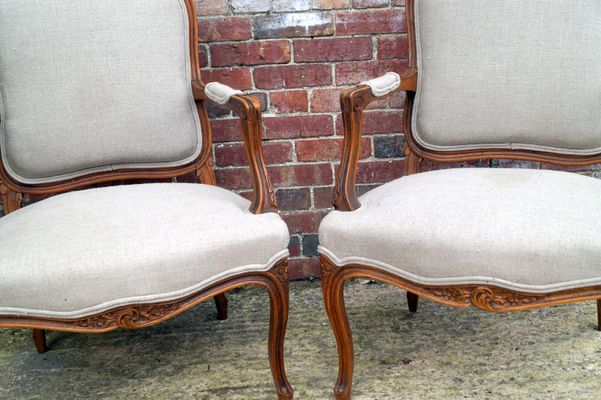 Fortable North American Country Style Salon Chair Manufacturers