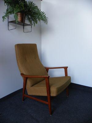 Swedish Lounge Chair,1960s 12