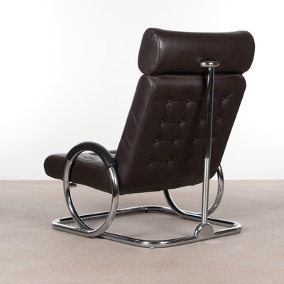 Syncro Lounge Chair From Herman Miller 1975 5
