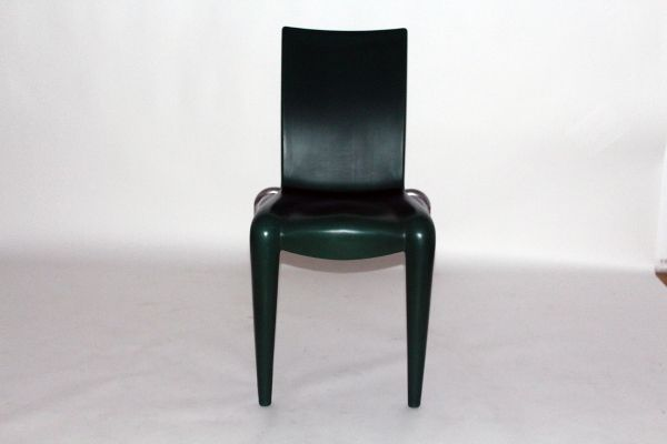 Louis 20 Chair by Philippe Starck for Vitra  1990s 1 sale at Pamono