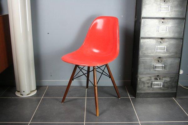 Herman miller stuhl latest midcentury modell dss stuhl for Design stuhl replik