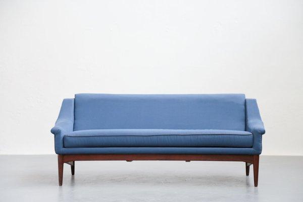 Danish Sofa, 1960s 1