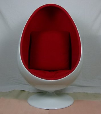 Egg Chair By Eero Aarnio, 1970s 1