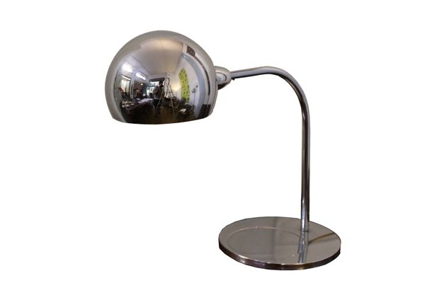 Lampada da tavolo Venticinque di Asti per Fontana Arte, anni \'60 in ...