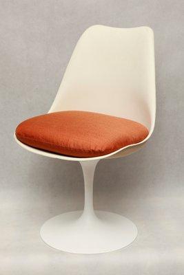 collection tulip model eero moma saarinen armchair works chair