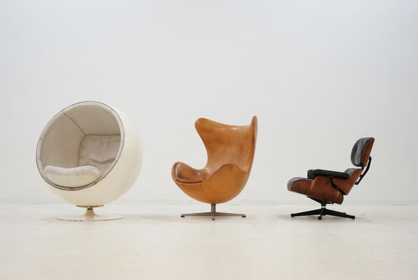 Ball Chair By Eero Aarnio For Asko, 1960s 13