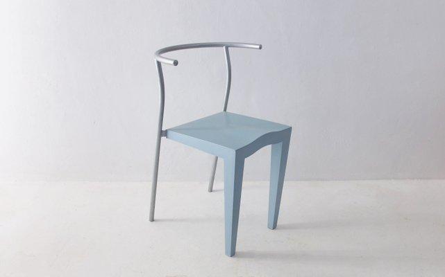 Sedie vintage di Philippe Starck per Kartell, Francia, anni \'80 ...