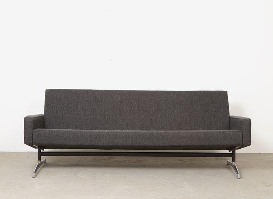 Vintage Dutch Sofa, 1960s 1