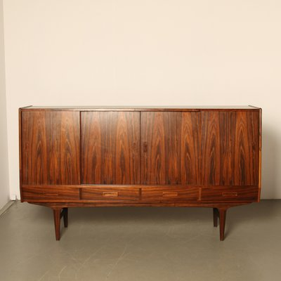 Sideboard Mid Century mid century rosewood sideboard 1960s for sale at pamono