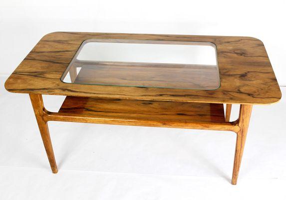 Italian Coffee Table, 1960s 2