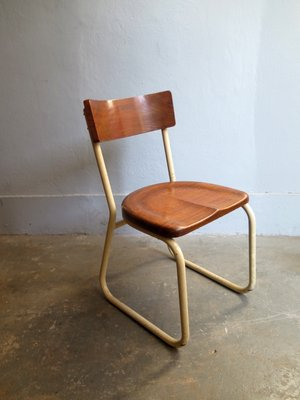 chairs cm metal product vintage industrial design vdi wood and chair