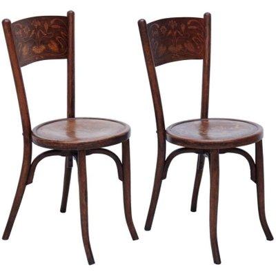 Antike Stühle von Codina, 2er Set bei Pamono kaufen