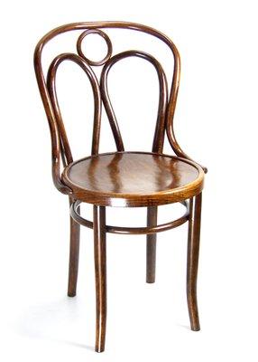Chair No.36 By Michael Thonet For Ju0026J Kohn, ...