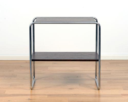 vintage b12 tisch von marcel breuer fr thonet 1 - Marcel Breuer Tisch