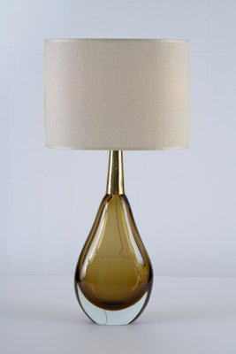 Mid century sommerso murano glass table lamps from seguso vetri d mid century sommerso murano glass table lamps from seguso vetri darte set aloadofball Gallery