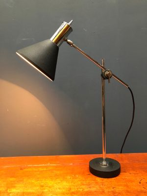 Dutch Table Lamp From Herda 1960s 2