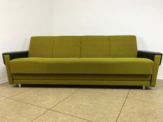 Mid Century Sofa Daybed 1