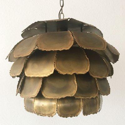 Mid century artichoke pendant lamp from holm srensen co 1960s mid century artichoke pendant lamp from holm srensen co mozeypictures Gallery