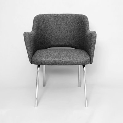 Executive Armchair By Eero Saarinen For Knoll, 1960s 1