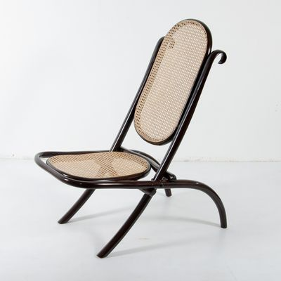1 Fire Place Chair By Michael Thonet For Thonet, 1910s 1