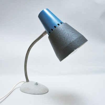 Vintage Small Desk Lamp 1960s 1