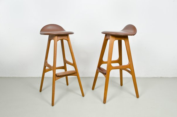New Bar Stools for Heavy People
