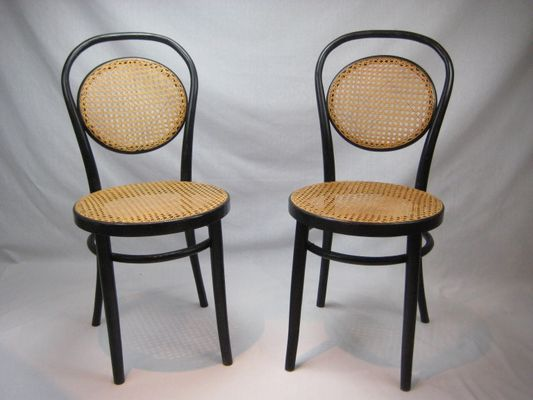 bentwood bistro chair. Antique Romanian Bentwood Bistro Chairs, Set Of 2 1 Chair O
