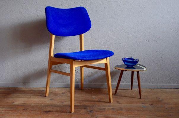 Scandinavian Desk Chair, 1960s 2