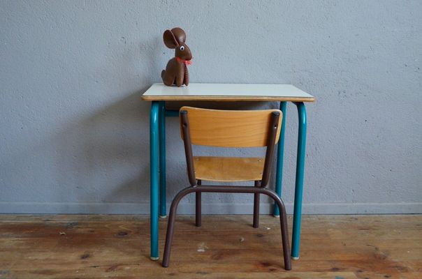 by chairs old school sale singapore vintage desk fashioned for