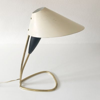 Mid century table lamp 1950s for sale at pamono mid century table lamp 1950s 1 aloadofball Image collections