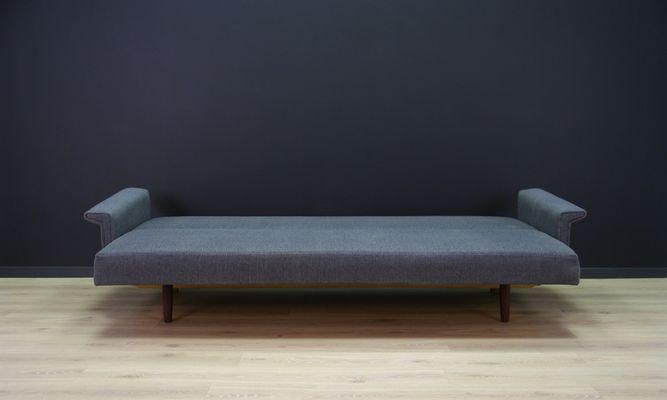 Canapé Divan Vintage Danemark En Vente Sur Pamono - Canapé divan