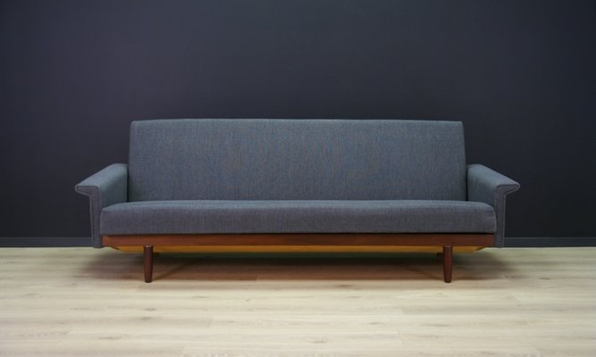Danish Vintage Sofa Daybed 1