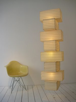 japanese lamps up still noguchi lanterns image paper lamp light life article inspired by