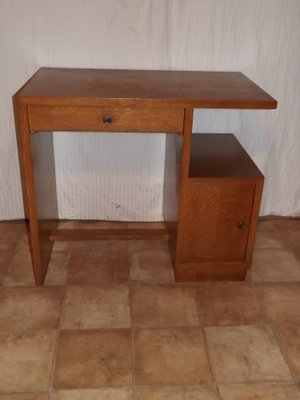 Art Deco Desk from De Coene, 1940s 1