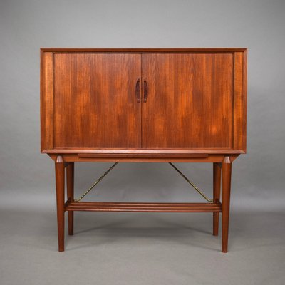 cabinet file gideon s server liquor page product wood mid century mcm hutch gallery
