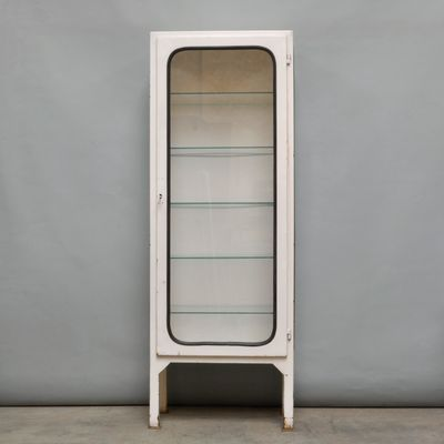 Vintage Medical Cabinet, 1970s 1 - Vintage Medical Cabinet, 1970s For Sale At Pamono