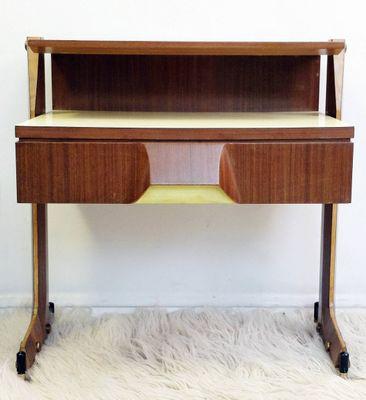 Mid-Century Italian Bedside Tables Or Nightstands Set of 2 1 & Mid-Century Italian Bedside Tables Or Nightstands Set of 2 for sale ...