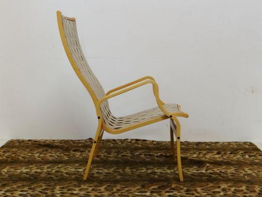 Swedish Lounge Chair U0026 Ottoman, ...
