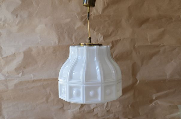 Pendant Lamp By Helena Tynell For Flygsfors 1960s 1