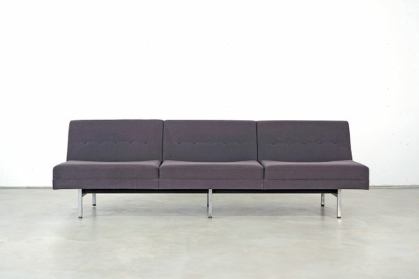 Modular Seating Series 3 Seater Sofa By George Nelson For Herman