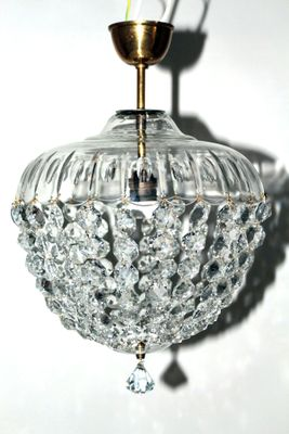 Austrian crystal chandelier 1920s for sale at pamono austrian crystal chandelier 1920s 3 aloadofball Image collections