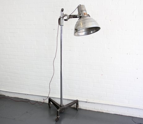 industrial store antique knuckle lamp style adjustable floor