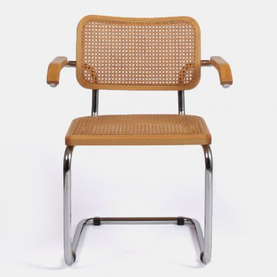 Italian Cantilever Dining Chairs 1950s Set Of 4 1