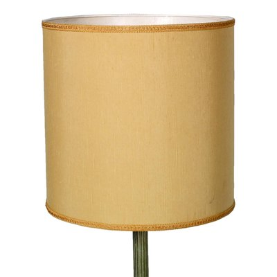 Art Deco Tripod Floor Lamp with Coffee Table for sale at Pamono