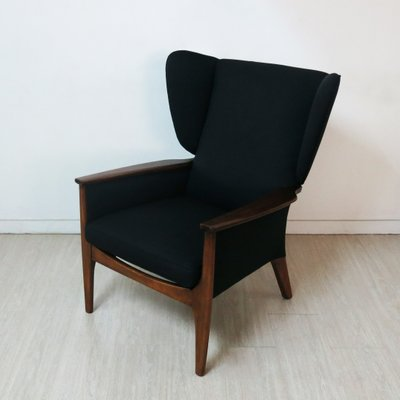 Vintage Wingback Chair From Parker Knoll, 1960s 2