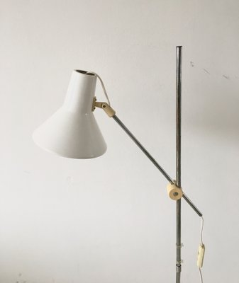 Vintage industrial floor lamp from ikea for sale at pamono vintage industrial floor lamp from ikea 2 aloadofball Image collections