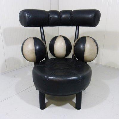 Stokke Schreibtischstuhl norwegischer globe stuhl opsvik für stokke bei pamono kaufen