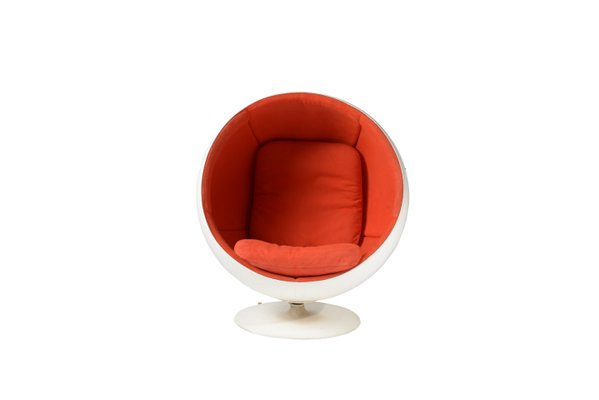 Space Age Ball Chair By Eero Aarnio For AKSO 1