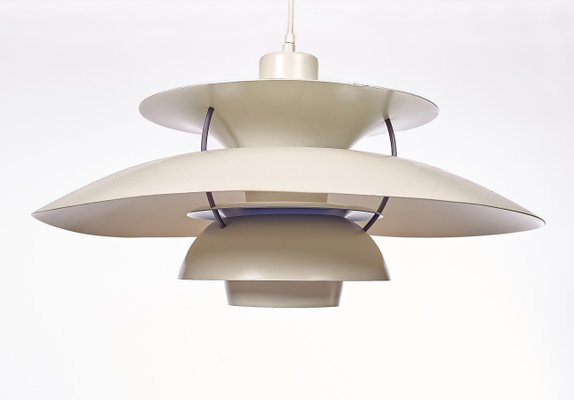 Vintage ph5 pendant lamp by poul henningsen for louis poulsen en vintage ph5 pendant lamp by poul henningsen for louis poulsen imagen 1 aloadofball Choice Image